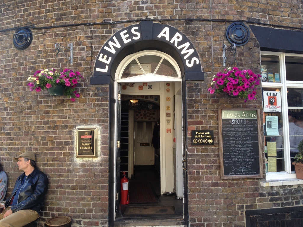 Lewes Arms