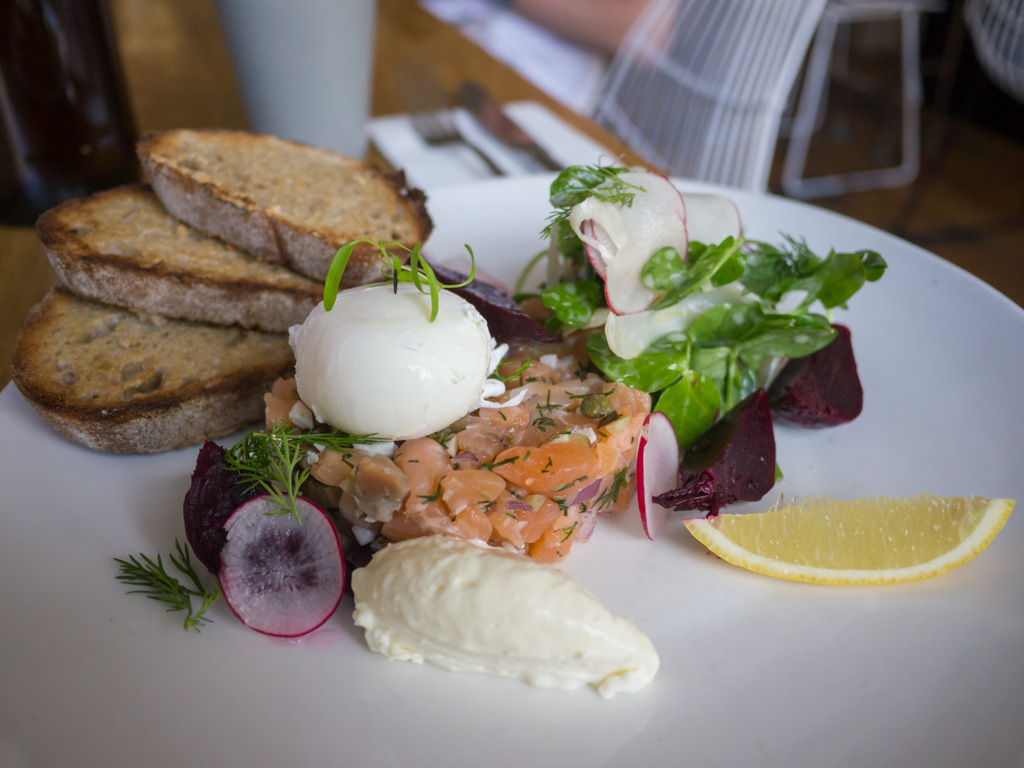 North Melbourne Coffee Breakfast Cafes-1