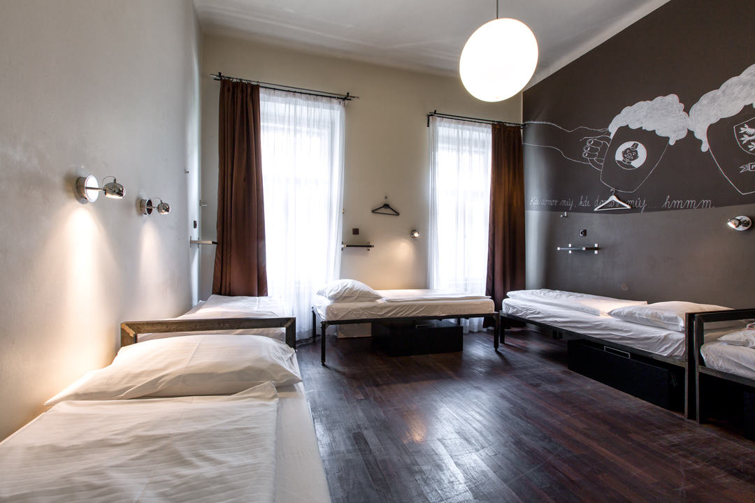 20 luxury hostels to check out in 2017 for Hotel design a lyon