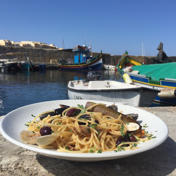 Murella's in Marsalforn