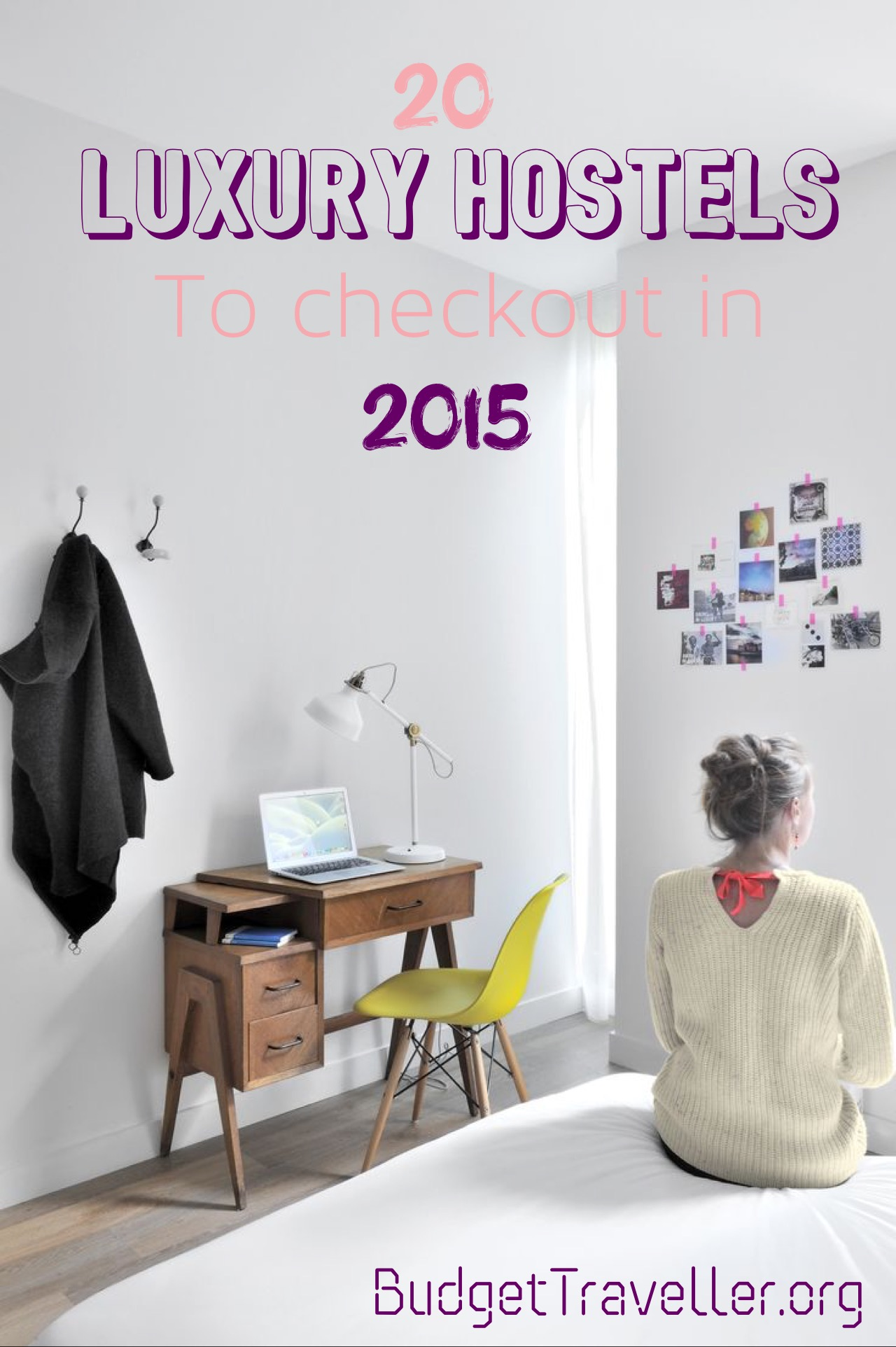 20 luxury hostels to check out in 2015. Black Bedroom Furniture Sets. Home Design Ideas