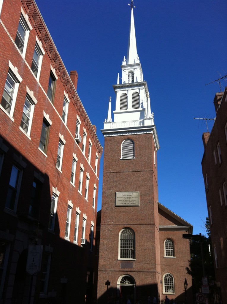 The North Church