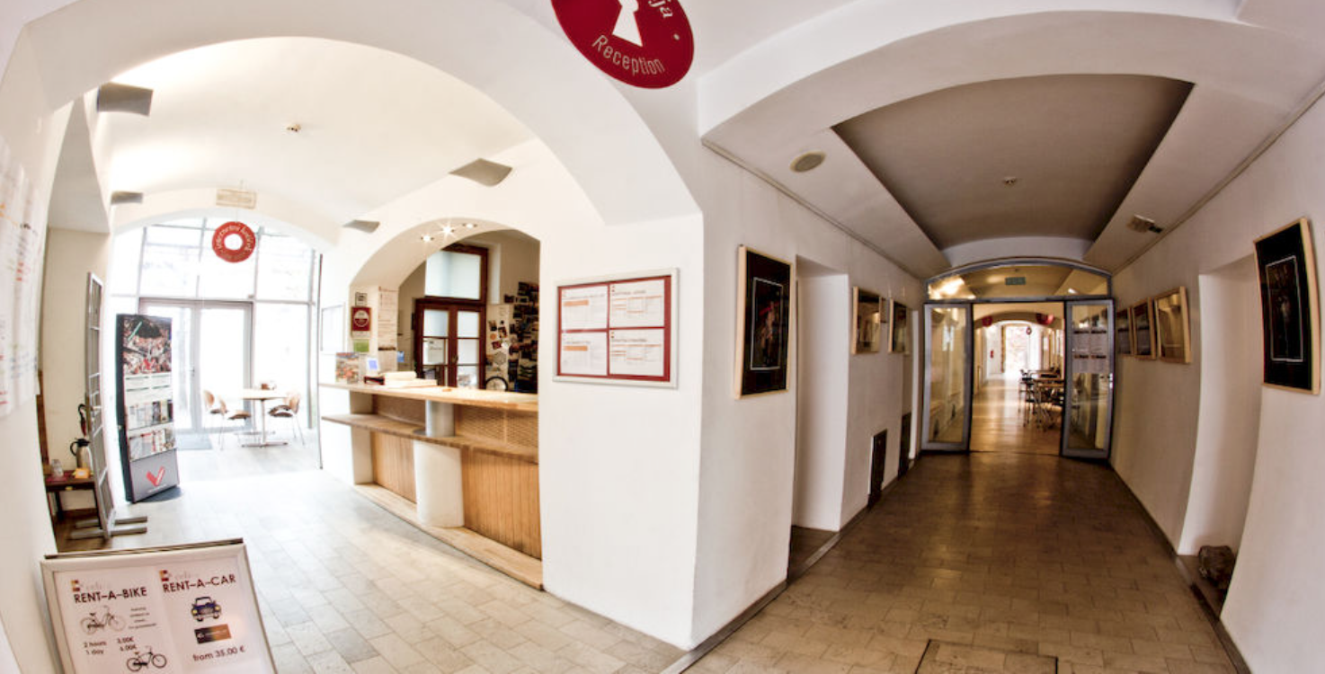 Hostel Celica Ljubljana