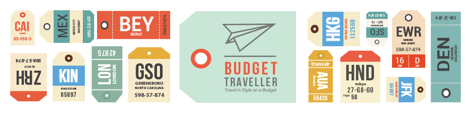 BudgetTraveller - Travel in style, on a budget. Discover the best hostels across Europe and the World with my guide to Luxury Hostels