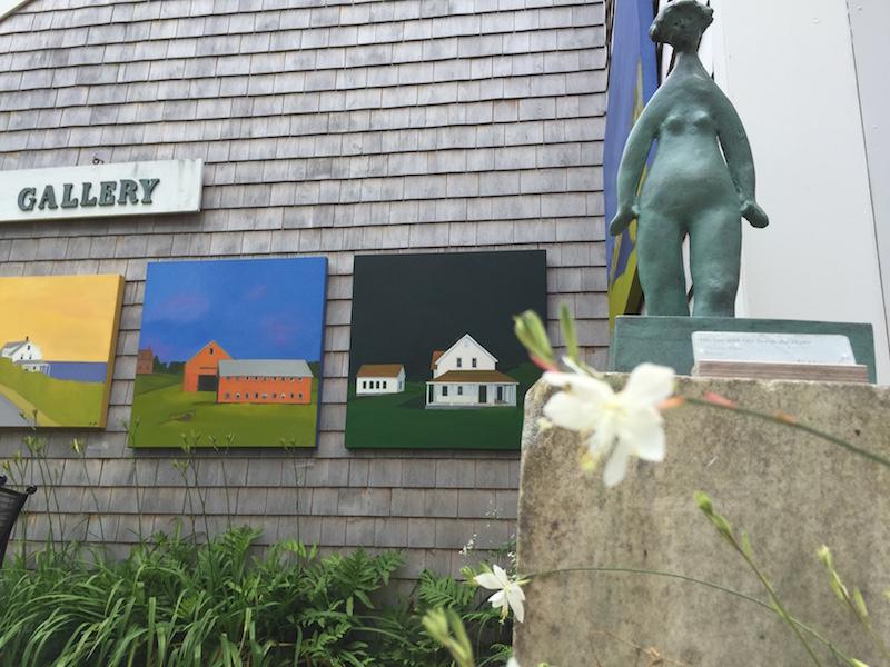 Field Gallery