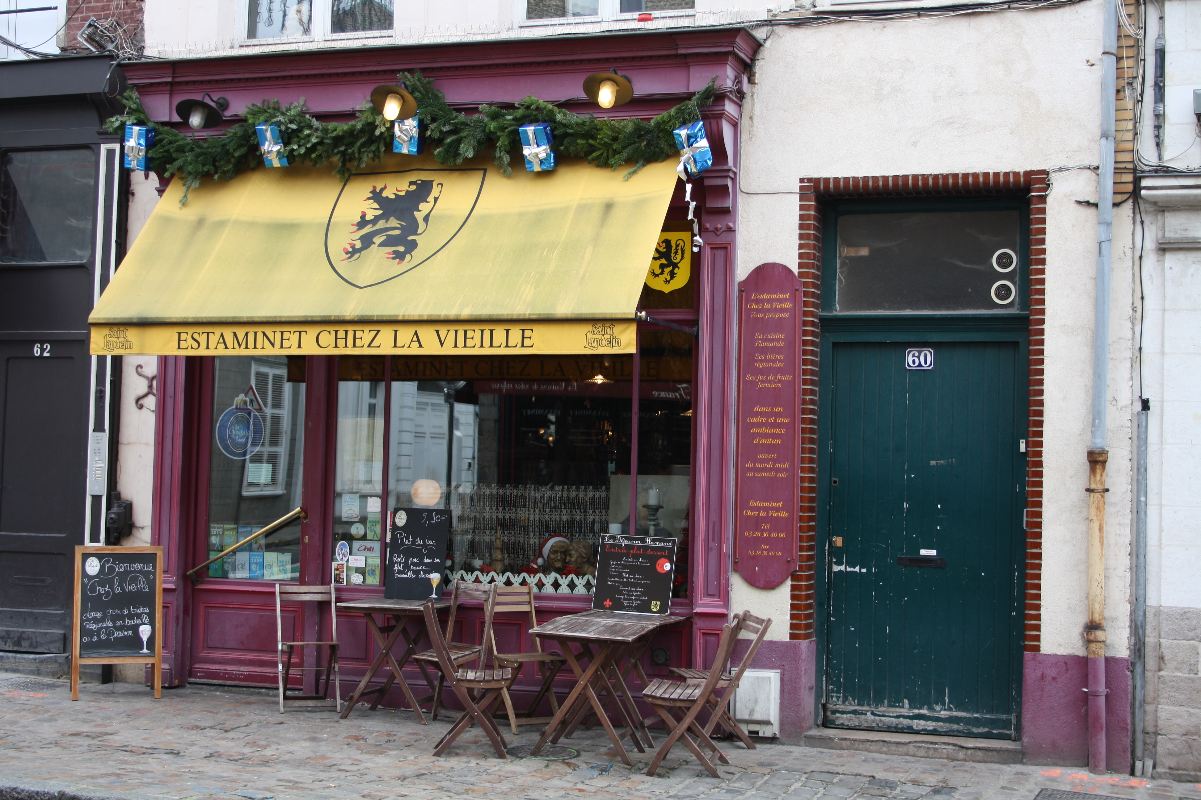 Day trips from Paris: Lille -