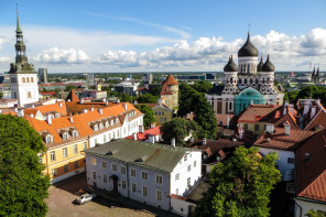 Cheap Eats Guide to Tallinn