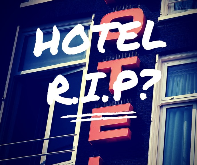 6 Reasons Why Hotels Are Failing To Meet The Needs Of