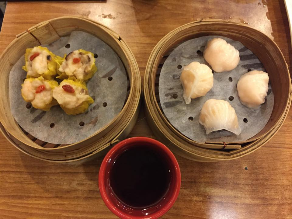 The world's most affordable michelin star restaurant is in Hong Kong: Tim Ho Wan was definitely one of the highlights of my trip. Dimsum here is superb.
