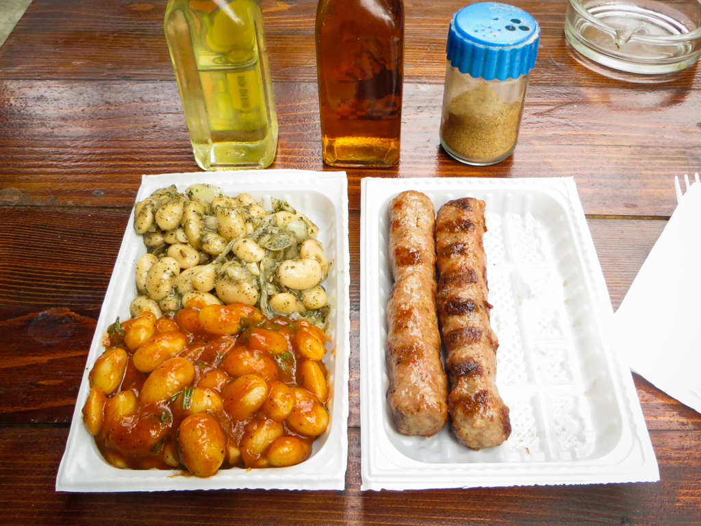 cheap eats guide to sofia bulgaria