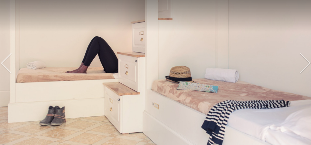 Best quiet hostels of europe - Casa gracia barcelona hostel ...