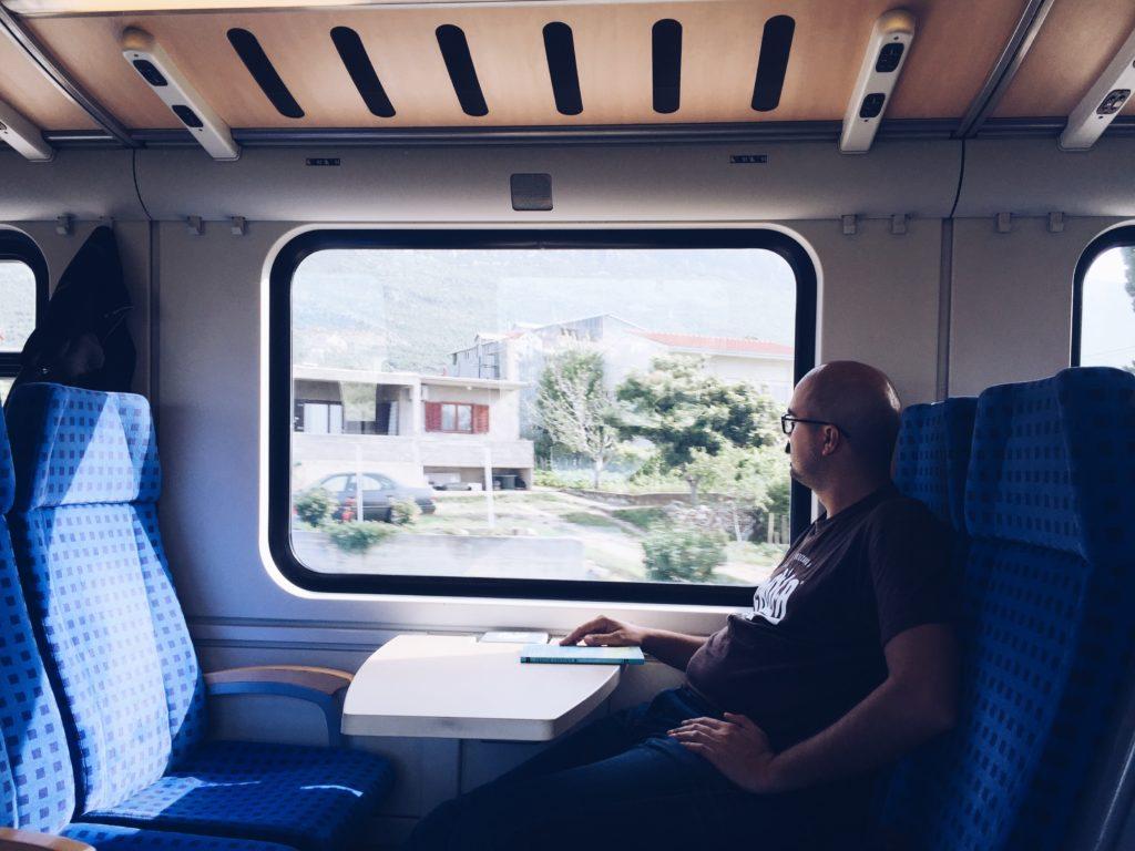 Trải nghiệm một chuyến tàu tuyệt hảo tại Croatia IMG 5976