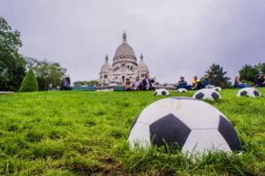 How to plan a weekend road trip to Paris for Euro 2016