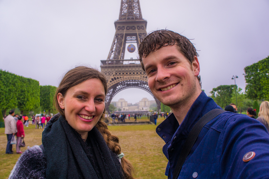 Road Trip to Paris for Euro 2016: Have You Got Game?   Budget Traveller Guide