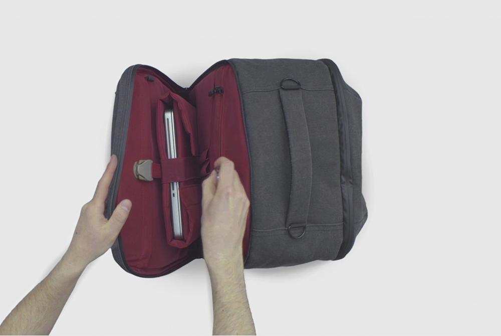 Ryanair cabin hand luggage