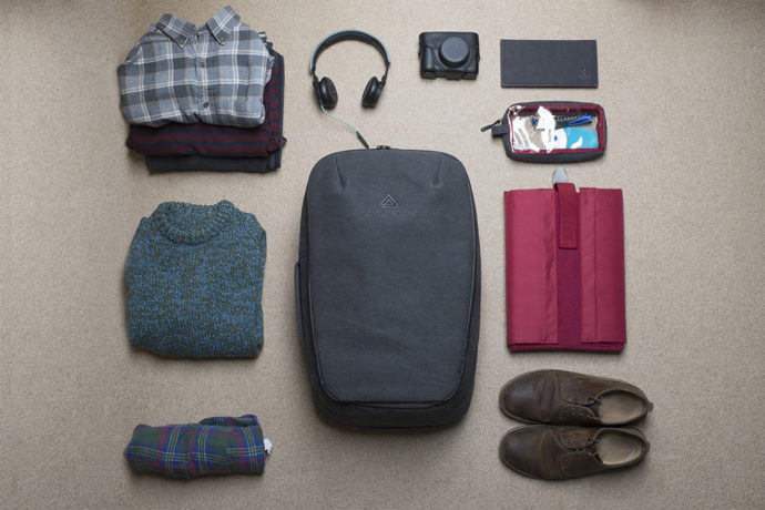 047115e04d7f Beat the Ryanair easyJet cabin hand luggage restrictions  My top 5 carry-on  backpacks