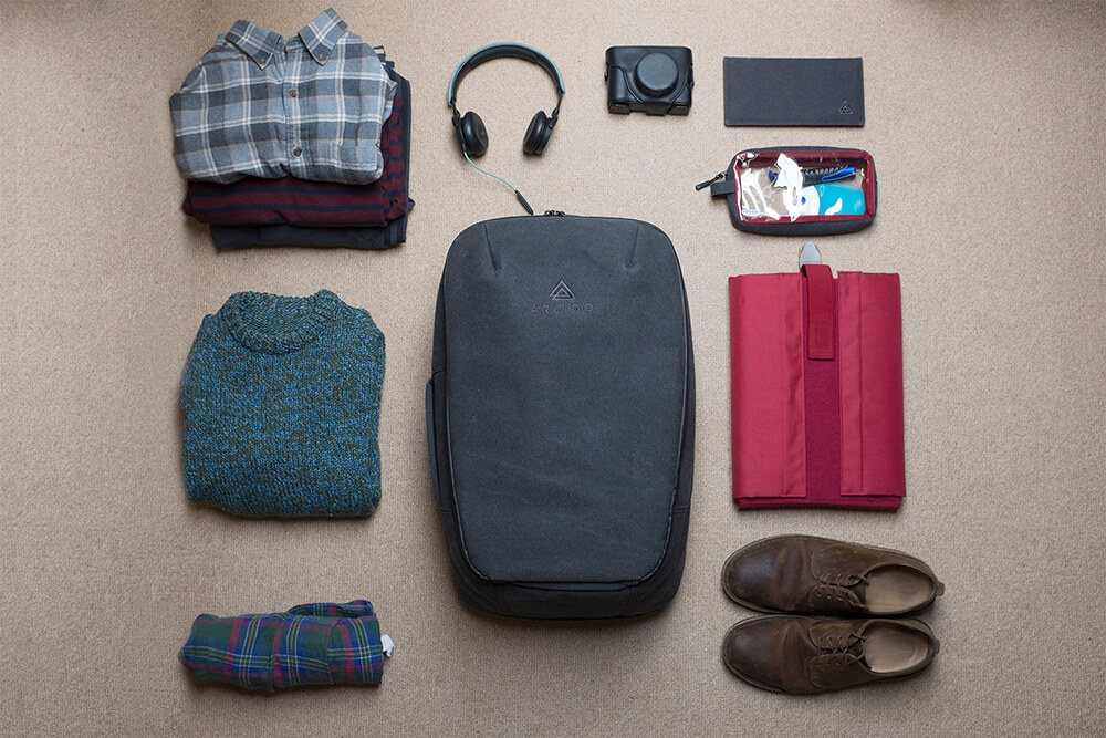 Beat The Ryanair Easyjet Cabin Hand Luggage Restrictions