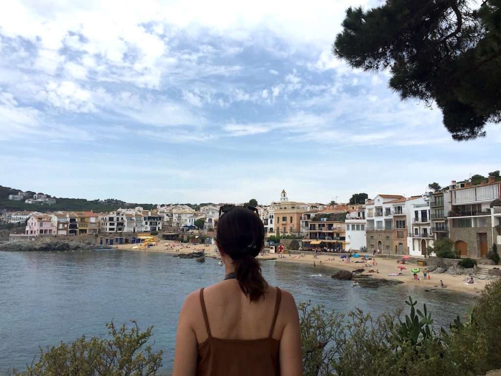 Calella de Palafrugell  Những trải nghiệm tuyệt vời tại Costa Brava IMG 6919