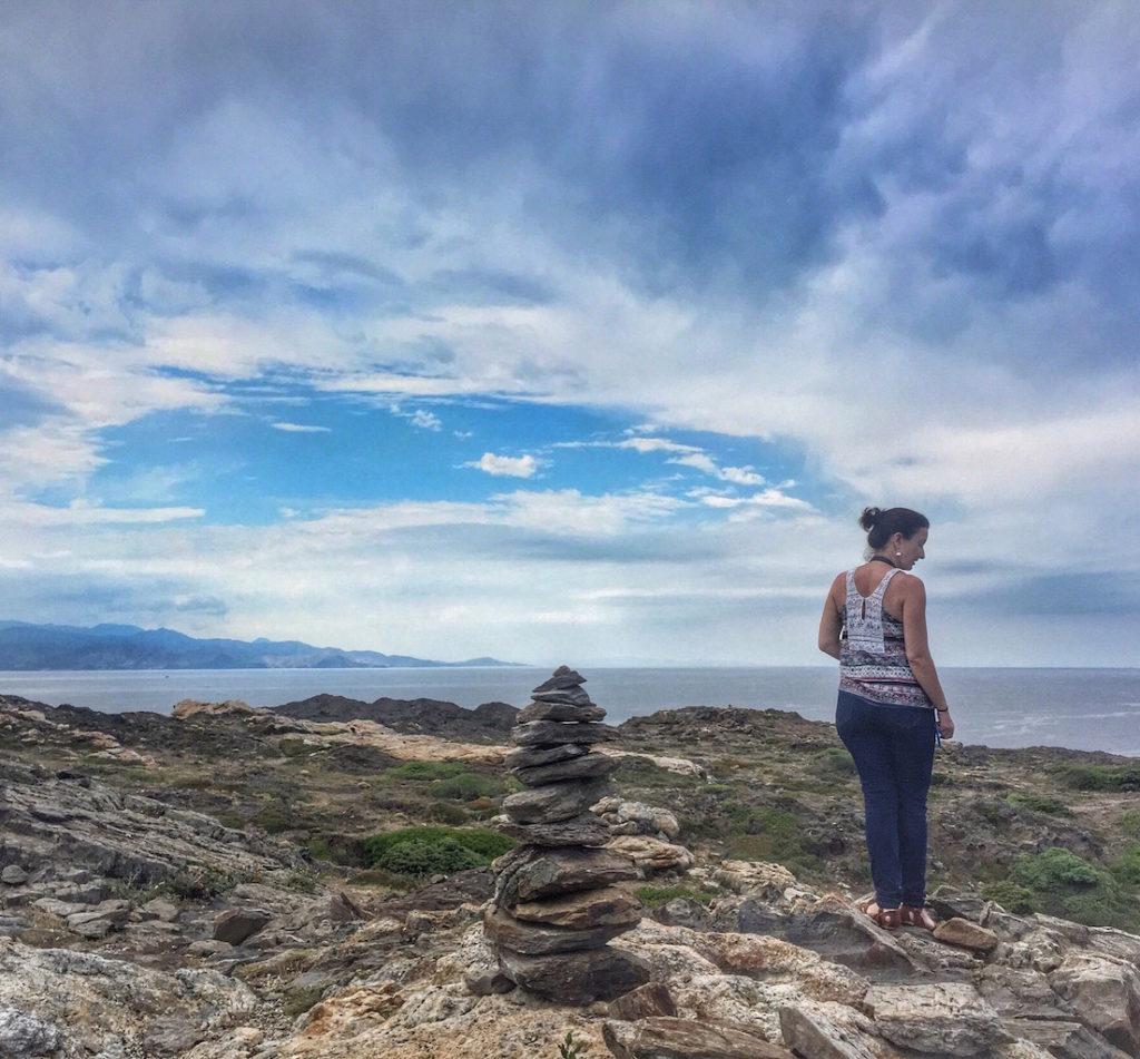 The surreal, haunting landscape of Cap de Creus.