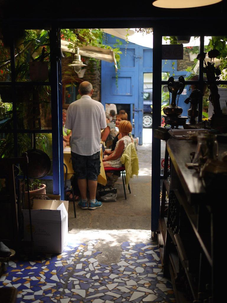 Restaurant Barroco, Cadaques