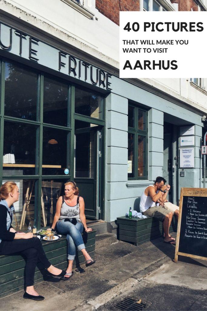 40 hình  40 hình ảnh tuyệt đẹp tại AARHUS 40 pictures