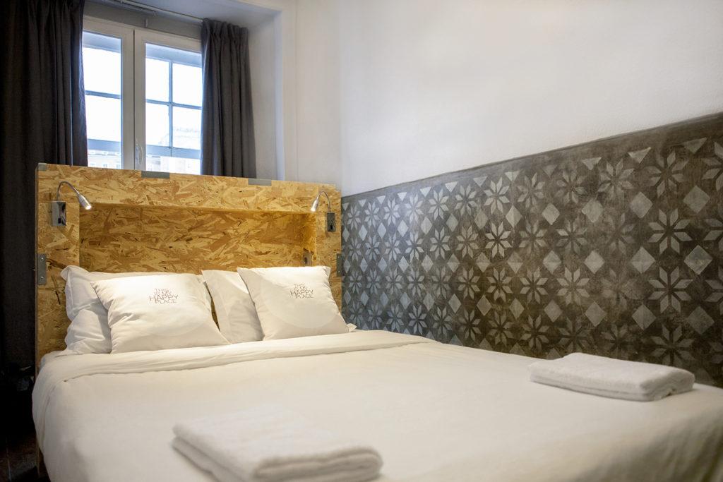 Goodmorninghostel_quartos_09  4 khách sạn tốt nhất bạn nên tham khảo tại Lisbon Goodmorninghostel quartos 09