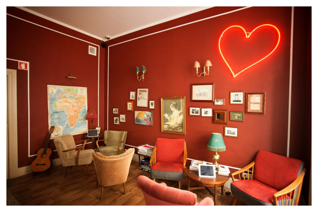 Hlh001  4 khách sạn tốt nhất bạn nên tham khảo tại Lisbon HLH001