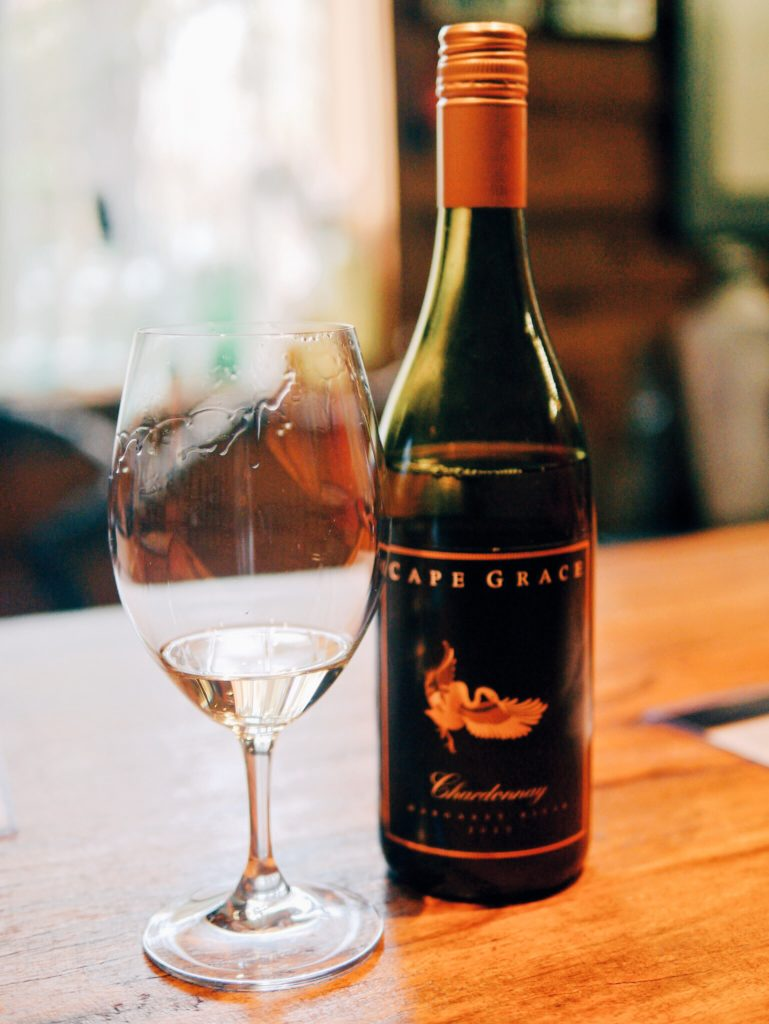 Cape Grace Wines: must visit when in Margaret River