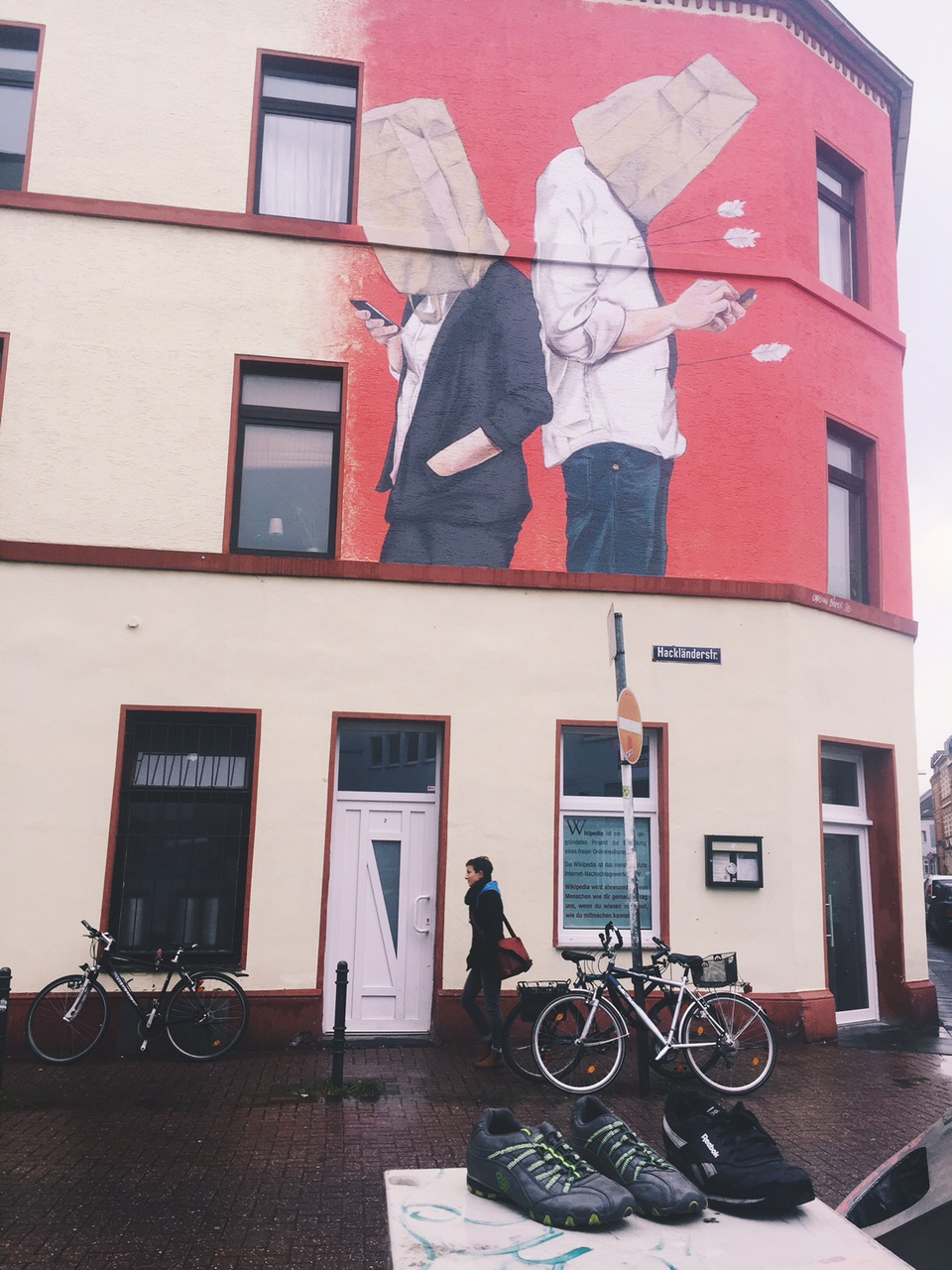 10 street artists whose work you can discover in germany