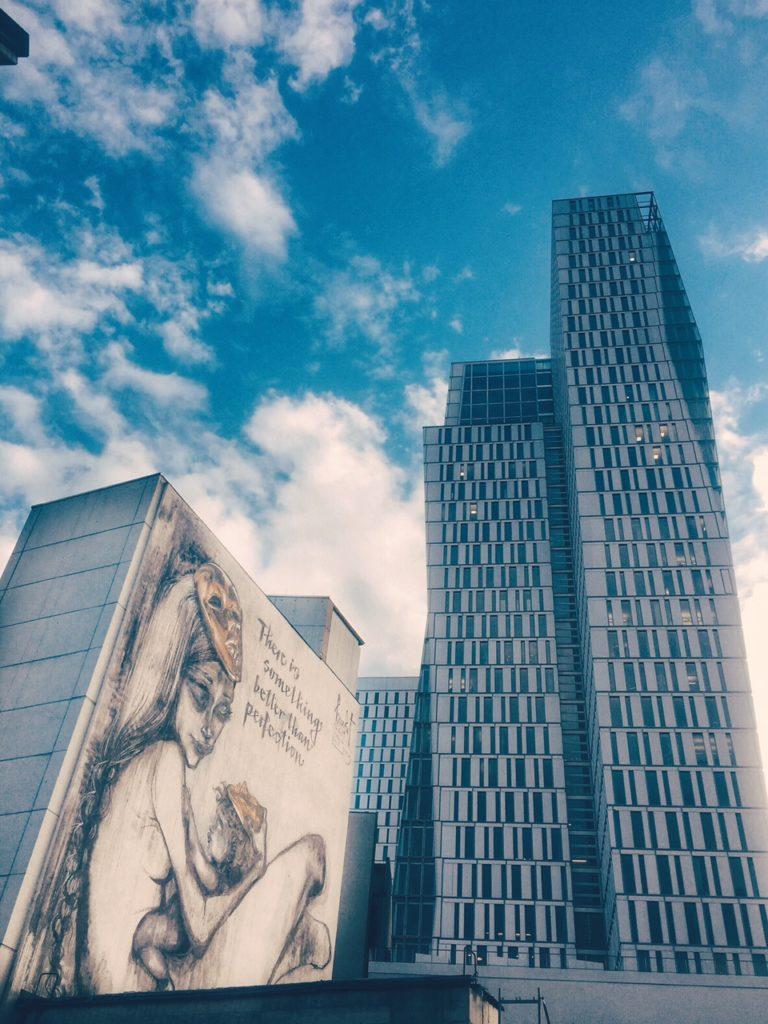 Herakut, Frankfurt