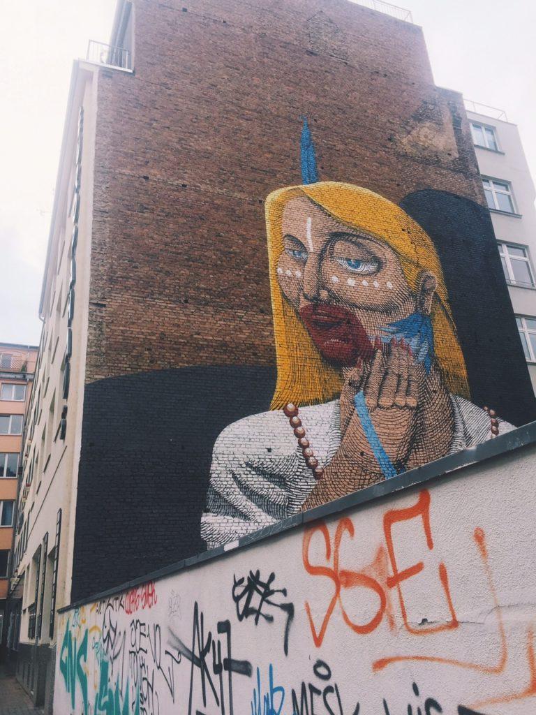 Khám phá nghệ thuật đường phố độc đáo tại Đức IMG 4573