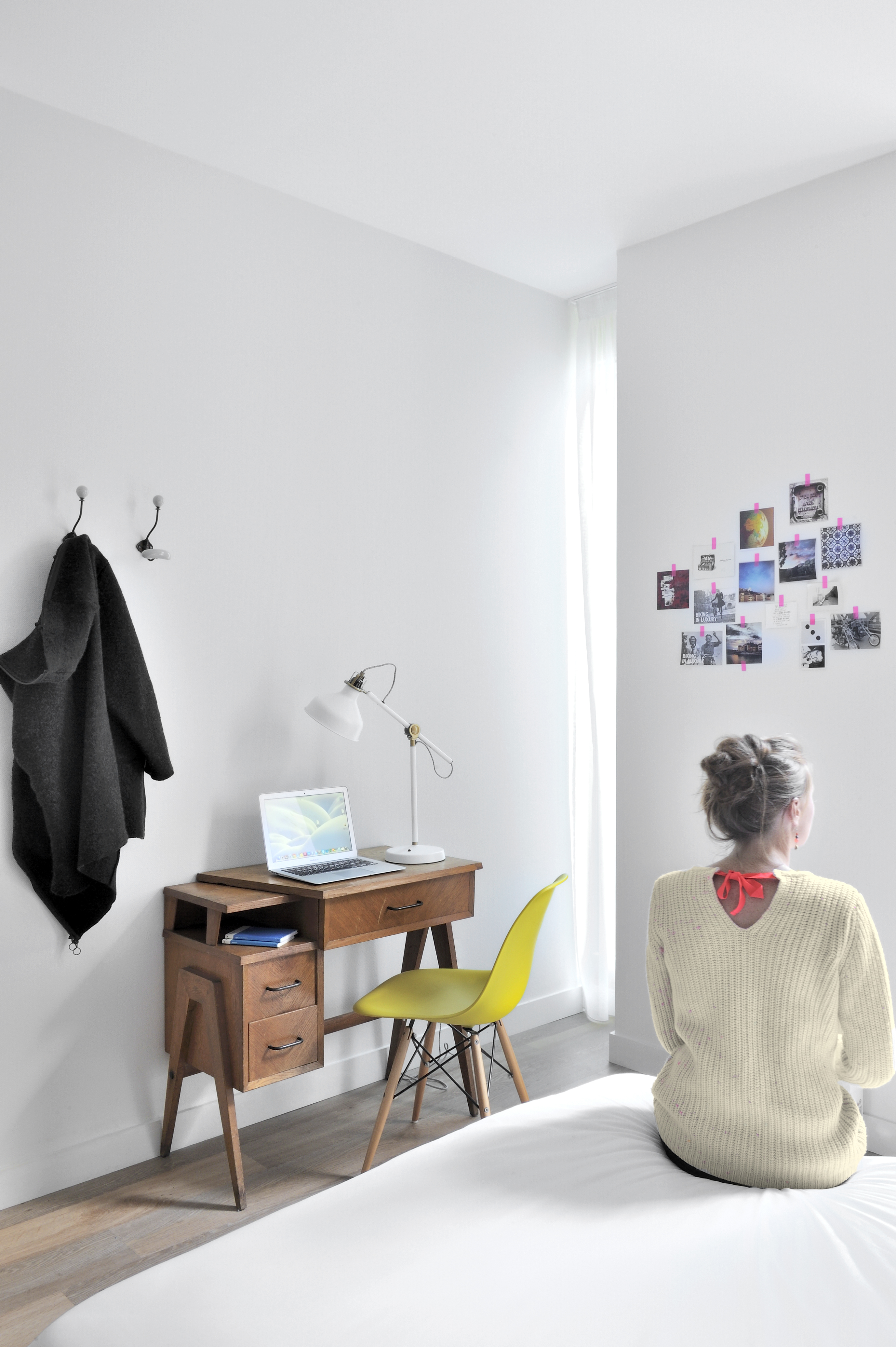 welcome to france 39 s leading gastro hostel. Black Bedroom Furniture Sets. Home Design Ideas