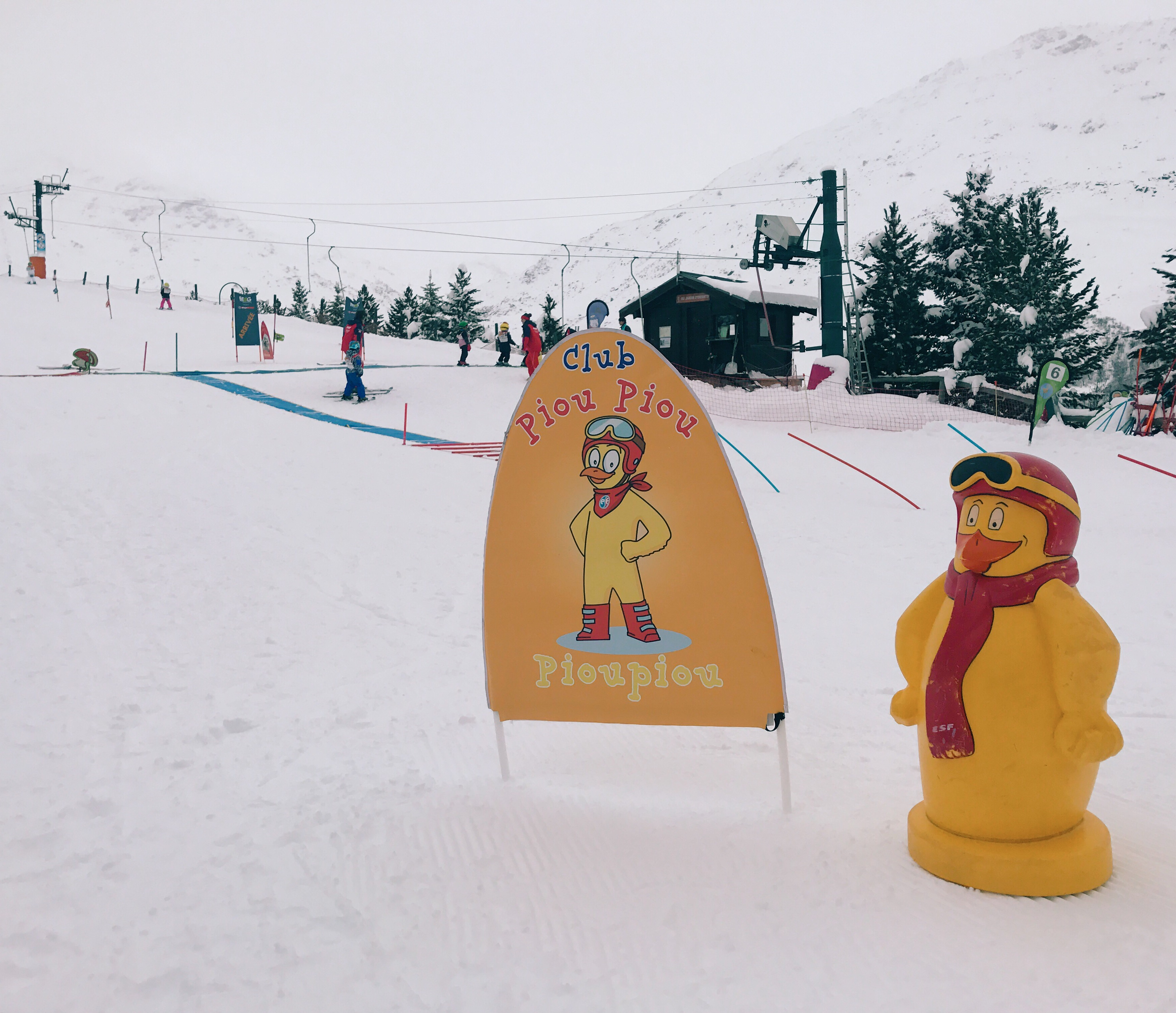 Skiing on a budget? Is it possible? -