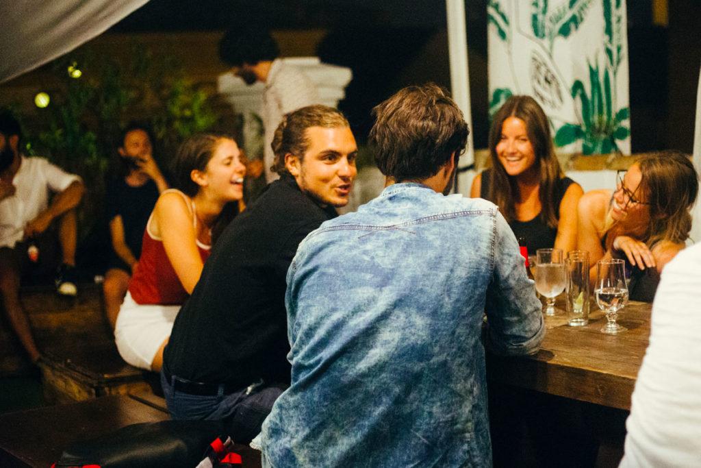 Nhà nghỉ La Banda Rooftop, Seville nơi tuyệt vời bạn có thể lựa chọn La Banda Hostel Seville Family Diner