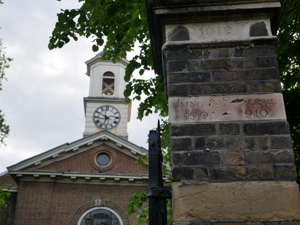 St George's Church, Deal