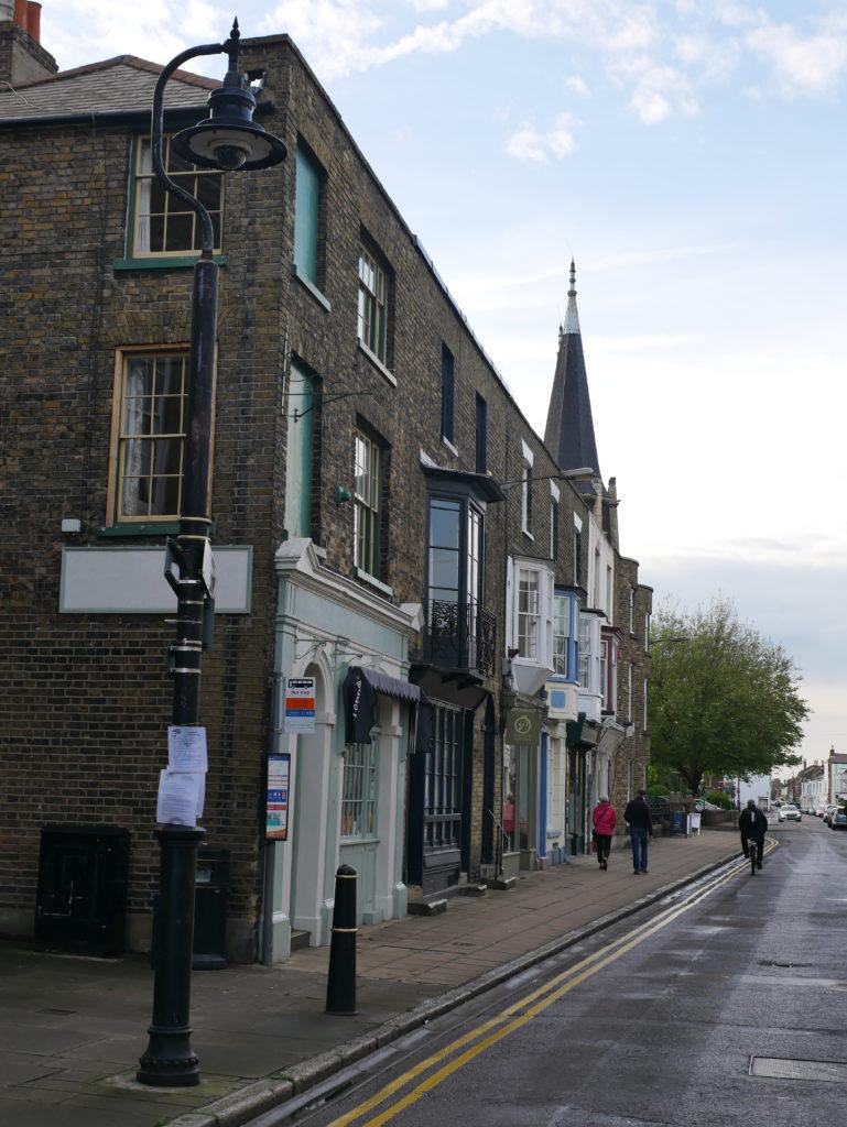 High Street, Deal