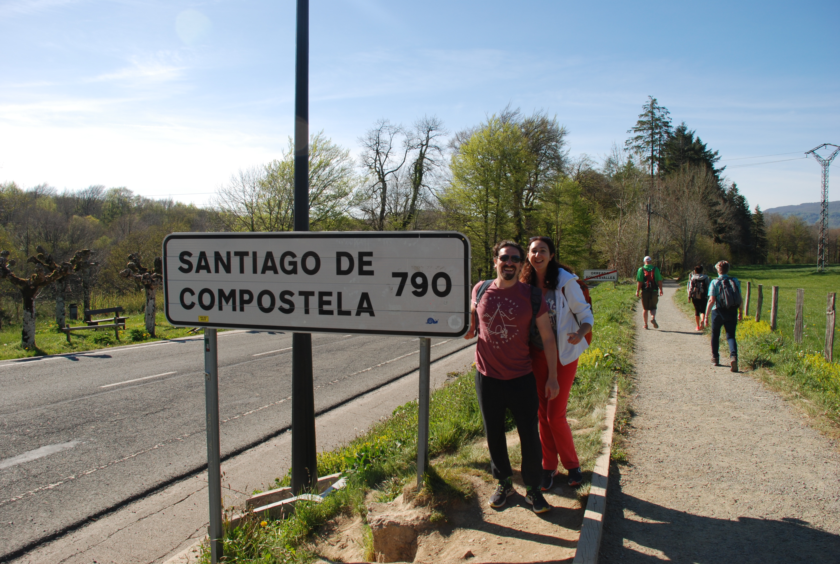 santiago de compostela cougars personals Porto's top 7 weekend getaways  some may suggest that the best way to visit santiago de compostela is by walking the  with some structures dating back to.