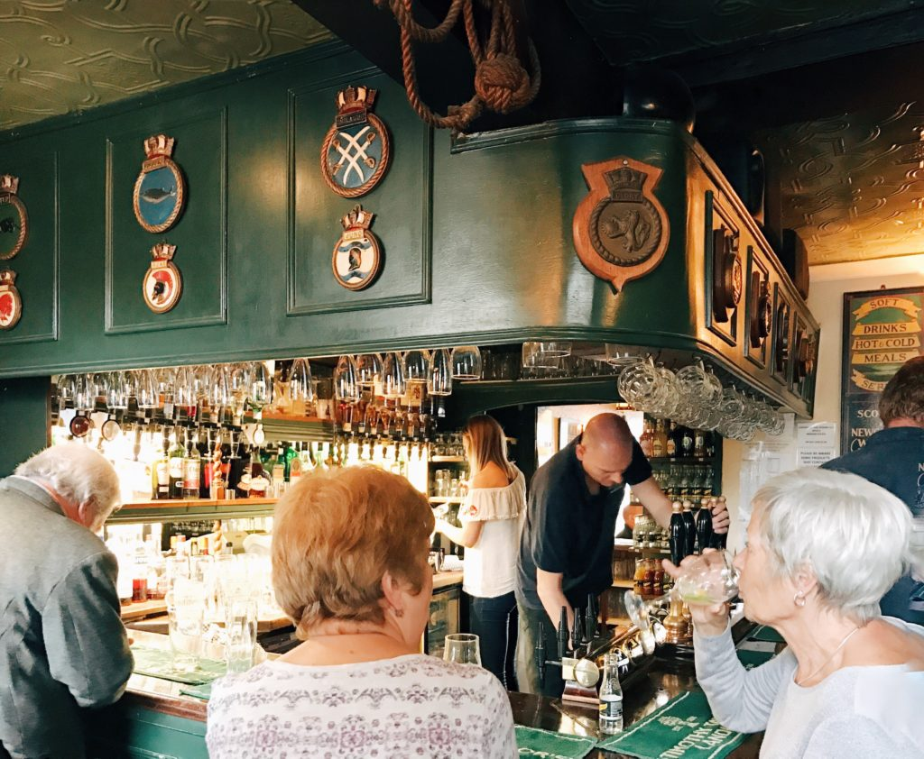 The Ship Inn, Deal