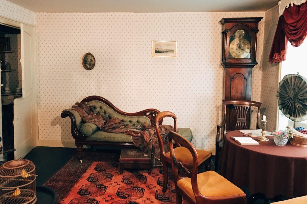 Dickens House Museum Broadstairs