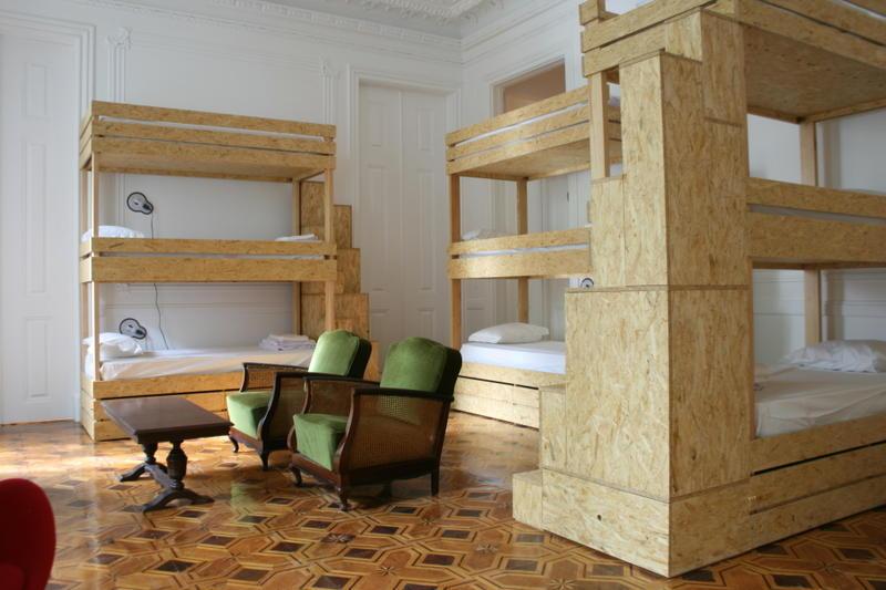 Independente Hostel & Suites Lisbon