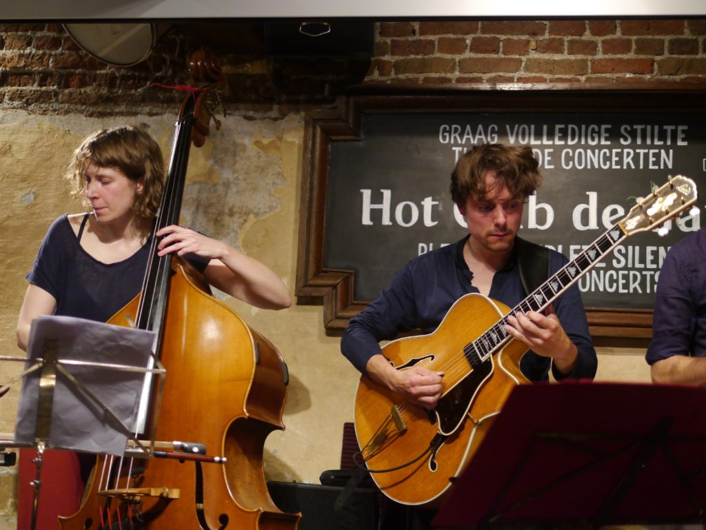Hot Club Gent