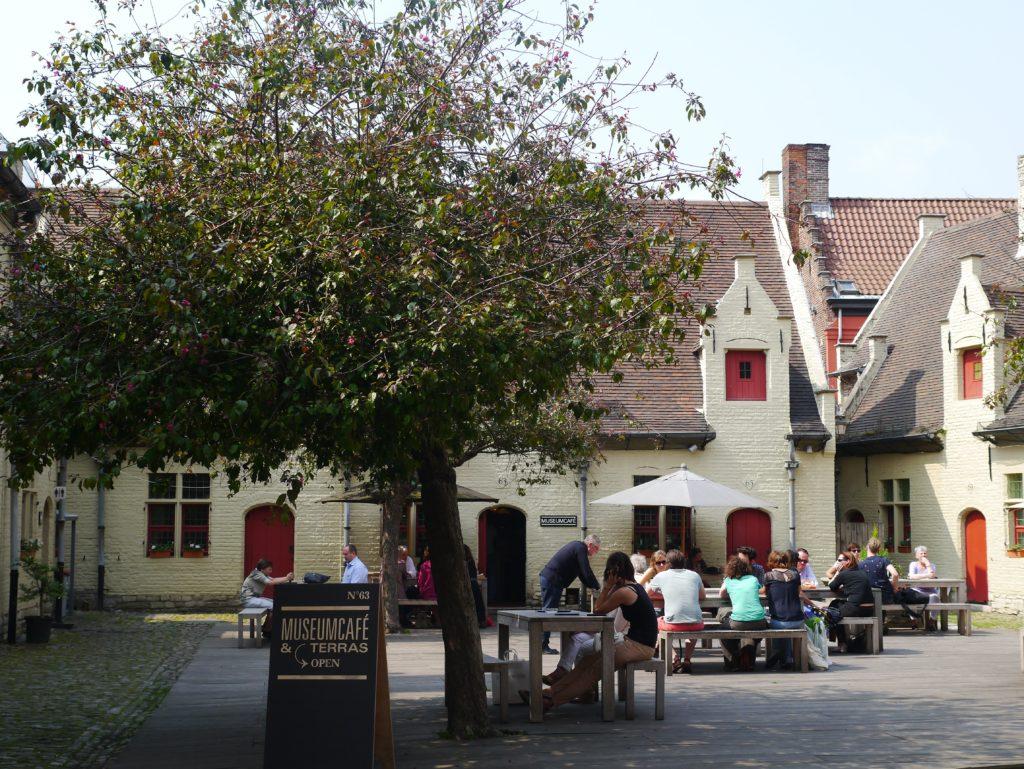 The House of Alijn Ghent