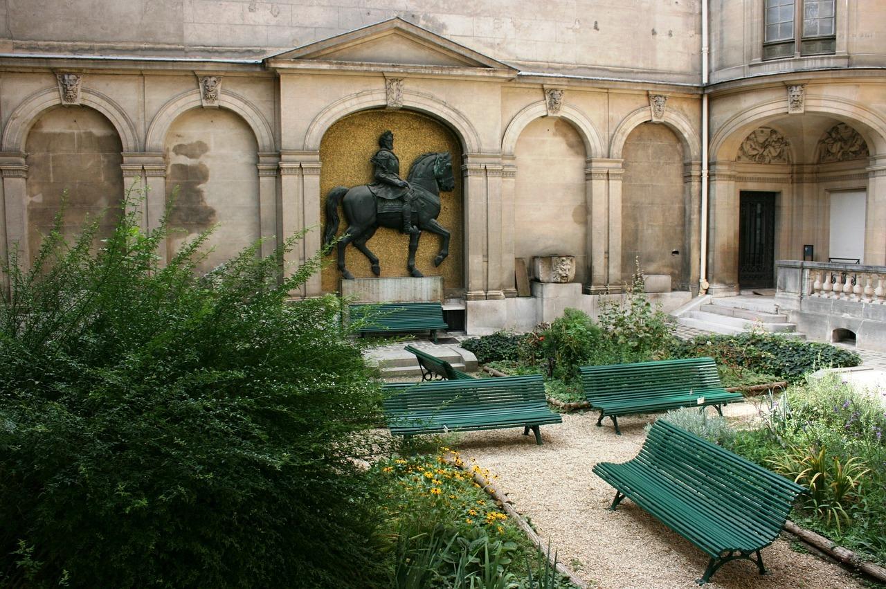 5 địa điểm du lịch miễn phí tại Paris bạn có thể ghé thăm image 7