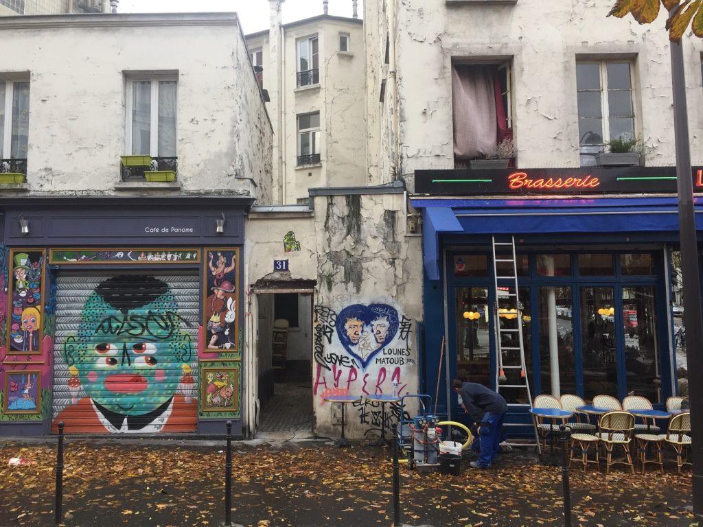 Khám phá mùa thu lãng mạn tại Paris thumb IMG 3676 1024
