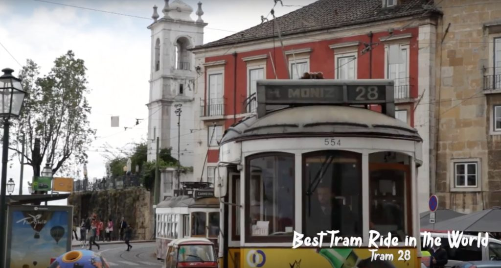 cool things to do in Lisbon on a budget
