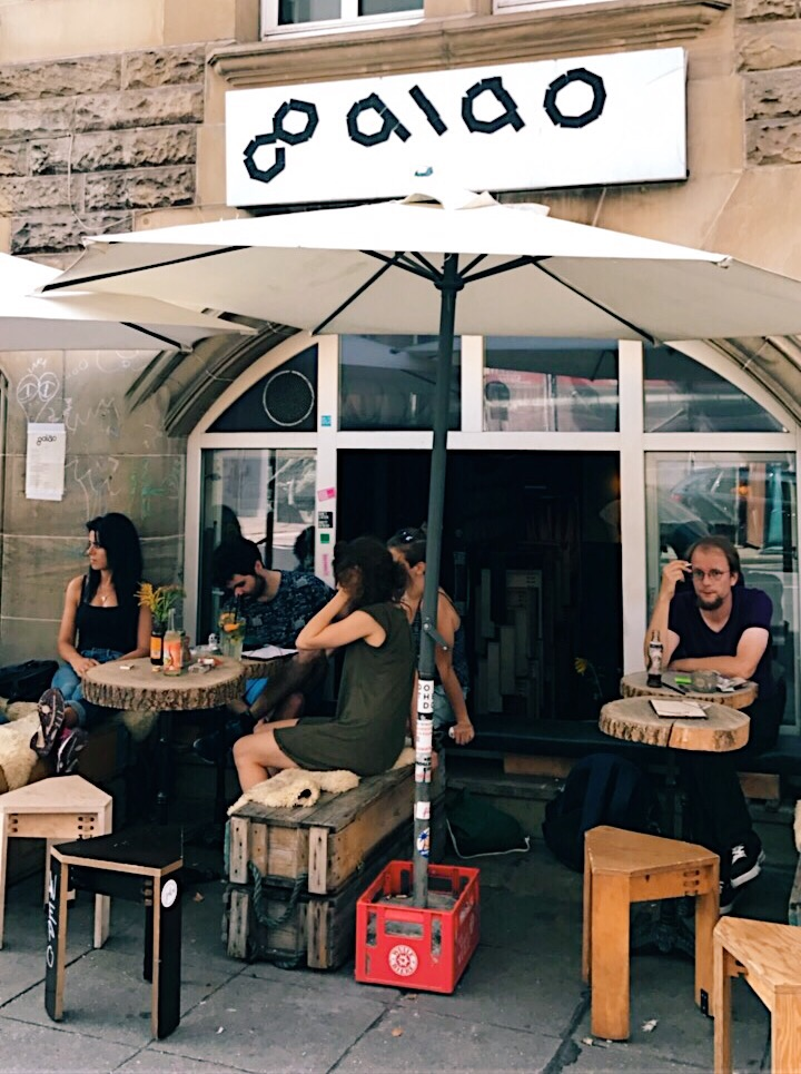 Cafe Galao