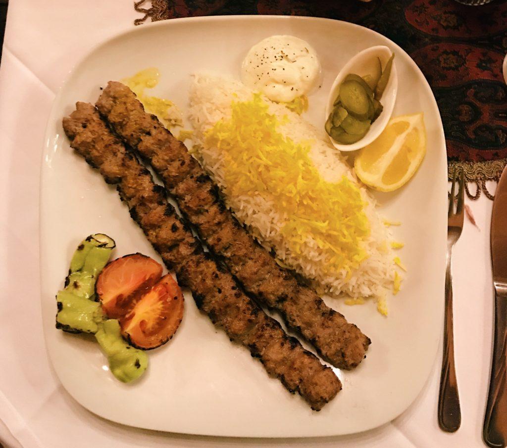Persian Restaurant Stuttgart