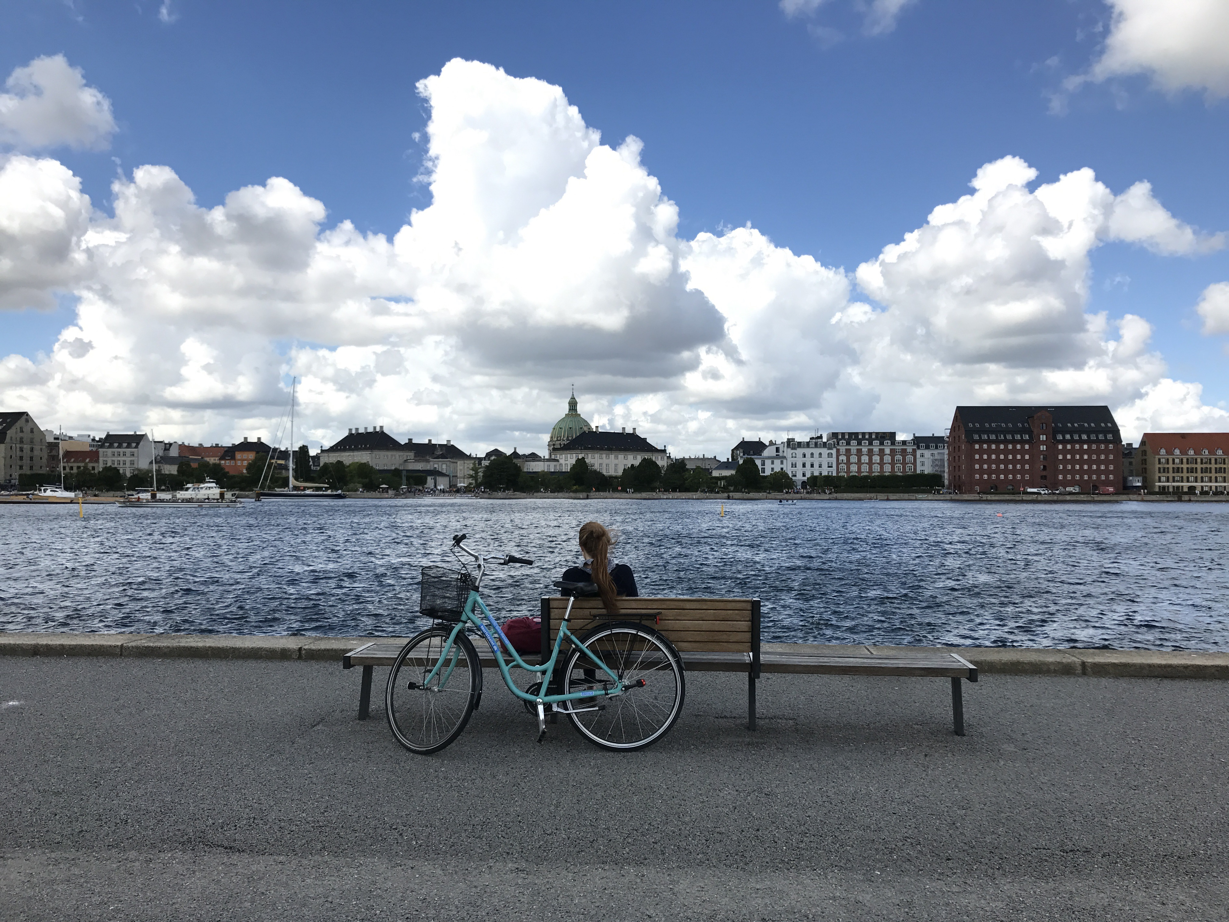 copenhagen on a budget for families