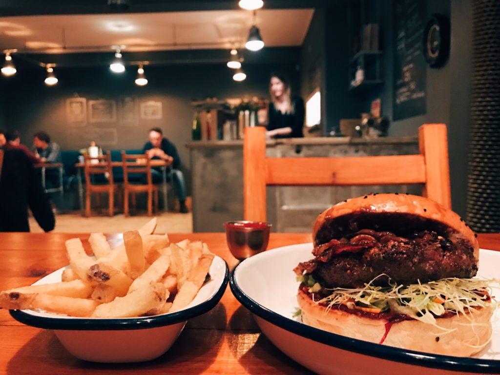 Fat Bob Burger, Poznan