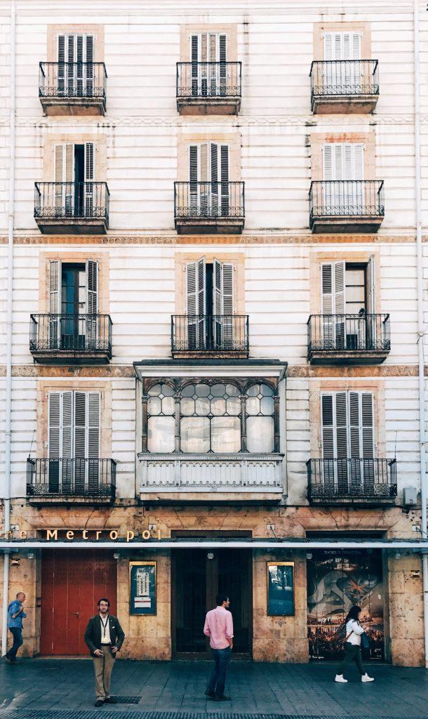 Theatre Metropol, Tarragona